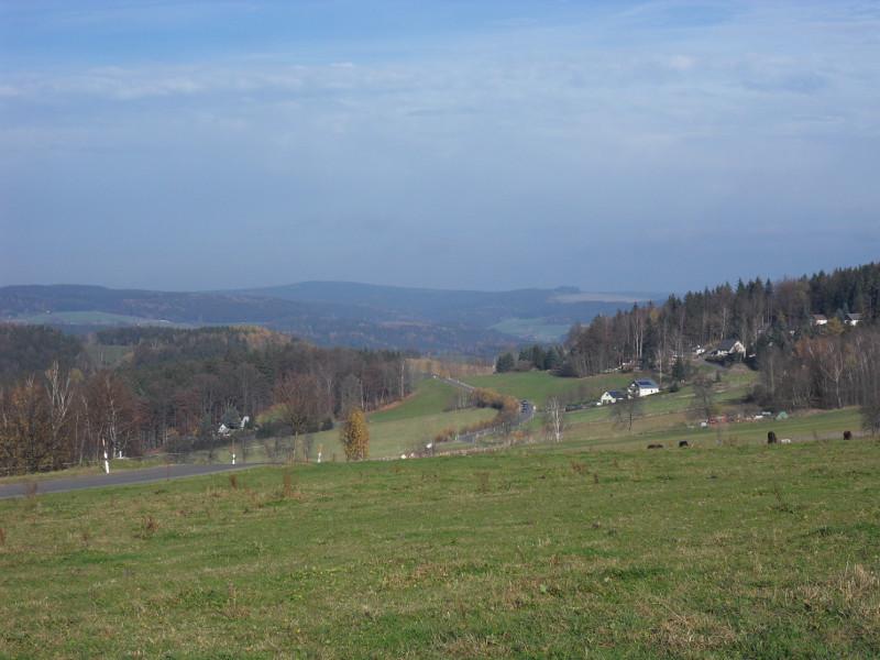 Richtung Buhrenschänke