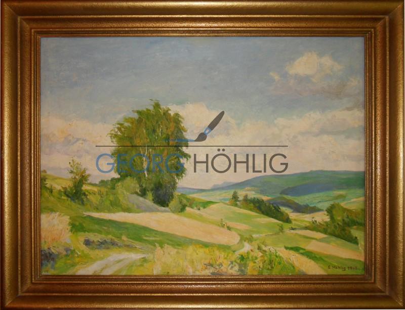 Georg Höhlig Crandorf Pöhla