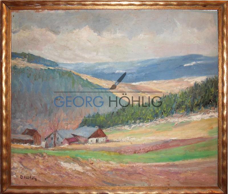 Georg Höhlig Crandorf Süßmühle Herbst
