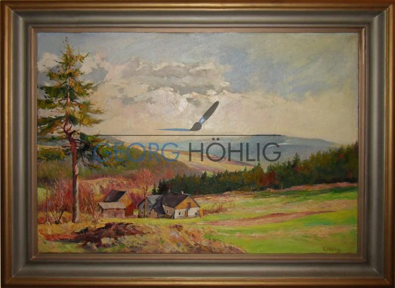 Georg Höhlig Crandorf Süßmühle