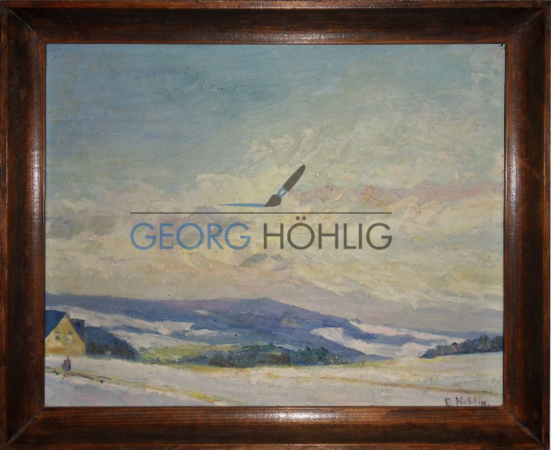 Georg Höhlig Crandorf Winter